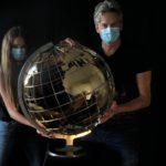 Fear on Earth - Golden globe
