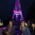 Tour Eiffel événementiel
