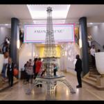 Tour Eiffel EVENT à Paris