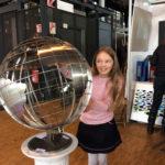 Globe inox